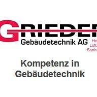 Grieder Gebäudetechnik AG
