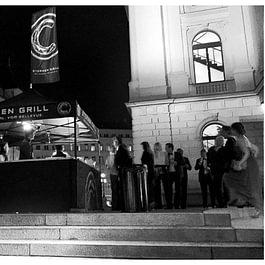 Sternen Grill + Sternen Grill Restaurant im oberen Stock