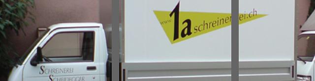 1a Schreinerei GmbH