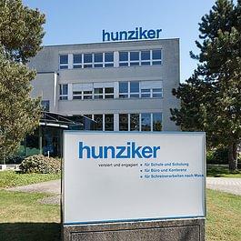 Hunziker AG Thalwil à Thalwil