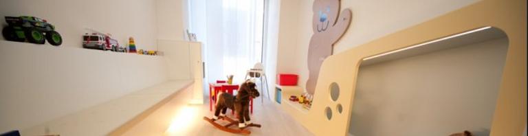 Kinderarzthaus Zürich