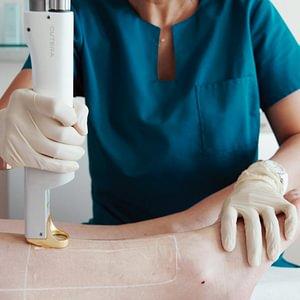 Laser médical, épilation durable avec les meilleurs appareils du marché, pour tous types de peaux.