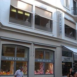 Storen - Weiland AG