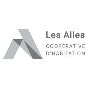 Coopérative d'Habitation Les Ailes