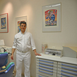 Dr. med. dent. Pfeffer Roland