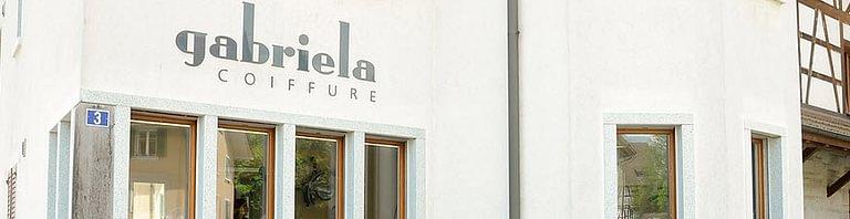 Coiffure Gabriela GmbH