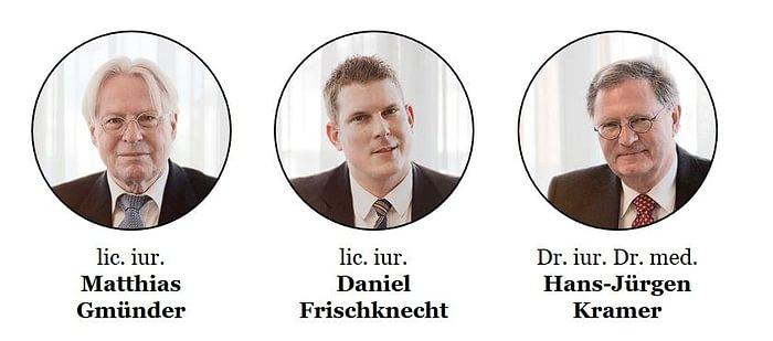 Gmünder Frischknecht & Partner