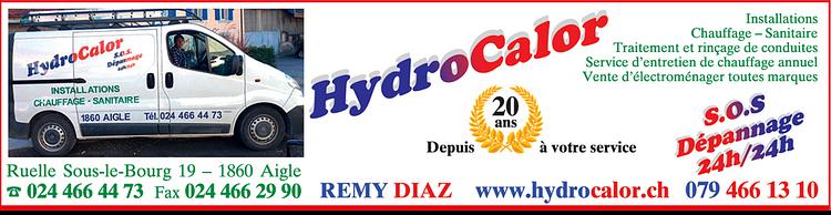 Hydrocalor Sàrl