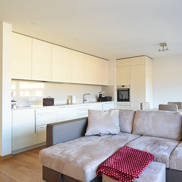 MASSAGNO Moderno 2,5 loc, con terrazzo, comodo ai servizi e non distante dal centro città di 69 mq FR. 580'000.--  – Lugano – Tel.: 091 921 42 58 – www.mgimmobiliare.ch