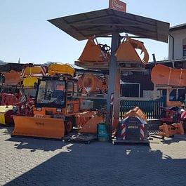 Jungo Landmaschinen AG