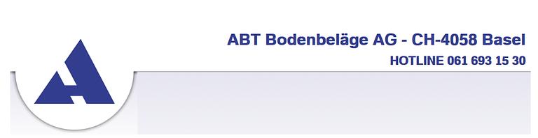 ABT Bodenbeläge AG