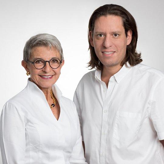 Dr. med. dent. Ursula Hensel & Dr. med. dent. Christian Dietrich