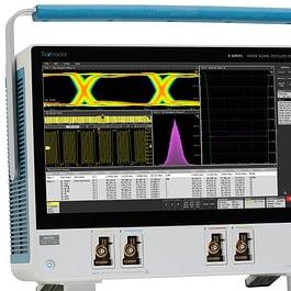 Tektronix, oscilloscopes et instruments de mesure