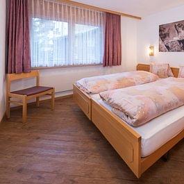 Helvetia Apartments - Schlafqualität