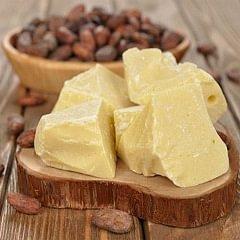 Jojoba Gold Suisse - Beurre végétal de Cacao brut BIO
