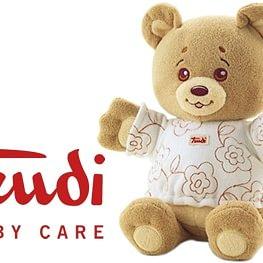 TRUDI BABY CARE - La linea per bebe' piu' venduta in Europa finalmente anche in Svizzera
