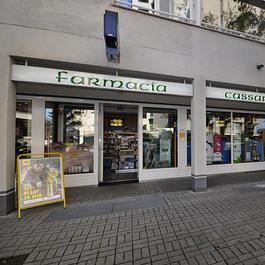 Farmacia Cassarate