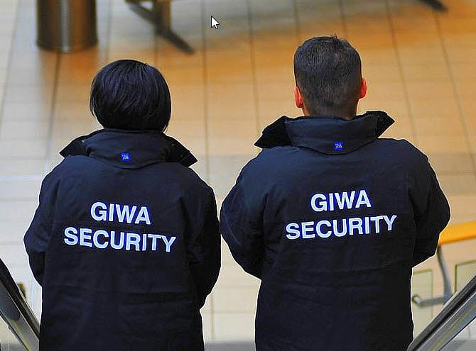 GIWA Security AG