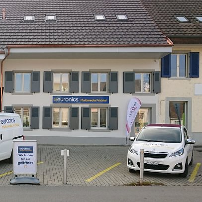 Multimedia Fricktal GmbH