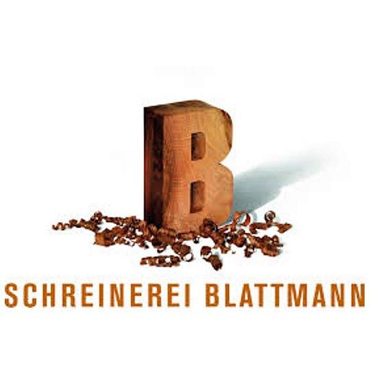 Blattmann Schreineri Innenausbau Küchenbau