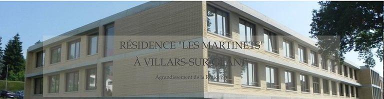Les Martinets