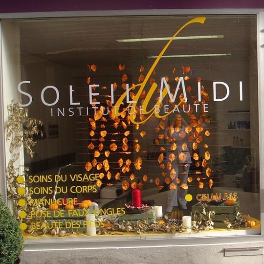 Au Soleil du Midi