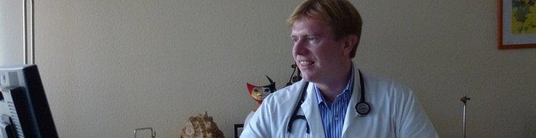Dr. med. Werner Udo