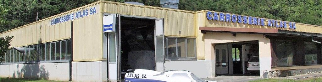 Atlas SA