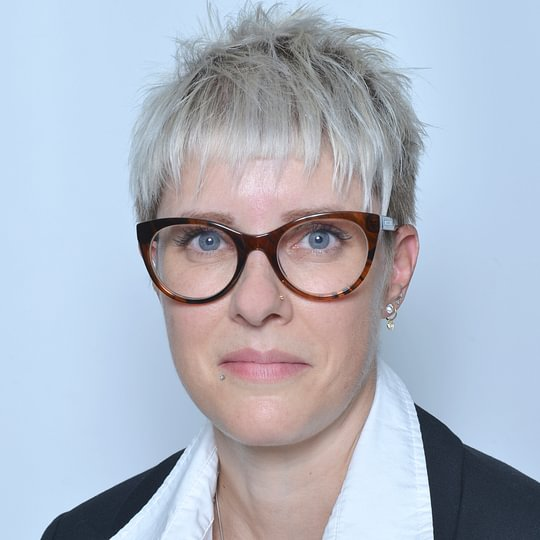 Magaly Ecoeur - Conseillère Funéraires et Prévoyances