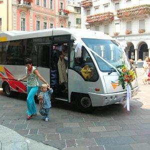 Sonn-Tras.ch - Minibus