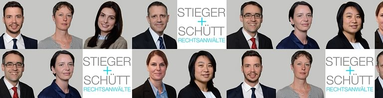 Stieger + Schütt Rechtsanwälte