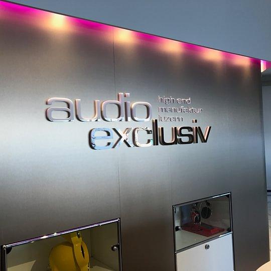 Audio Exclusiv AG