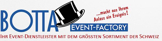 BOTTA EVENT-FACTORY