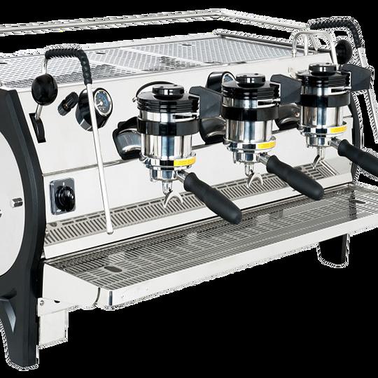 La Marzocco Strada, Gastro Kaffeemaschine, Siebträger