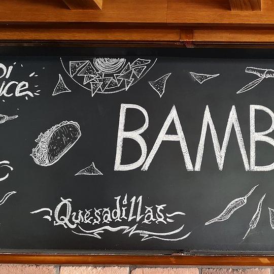 Bamboos Restaurant GmbH
