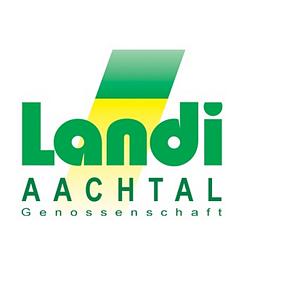 Landi Aachtal, Oberaach - Logo