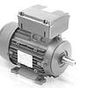 IEC Asynchronmotor