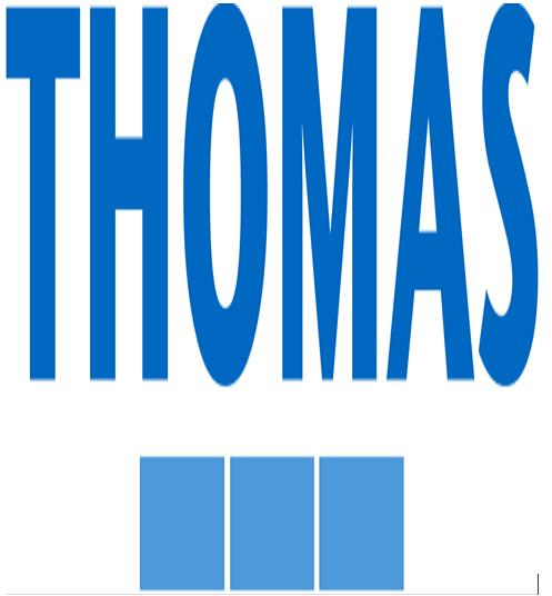 Thomas SA