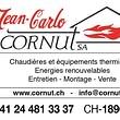 Jean-Carlo CORNUT SA