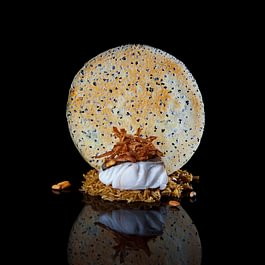 Restaurant Arabesque - Syadieh - Cuisine Libanaise Genève - Hotel President Wilson, A Luxury Collection Hotel, Geneva