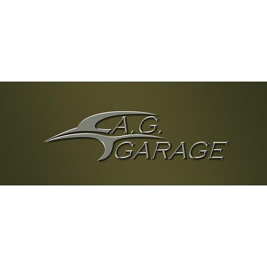 A. G. Garage