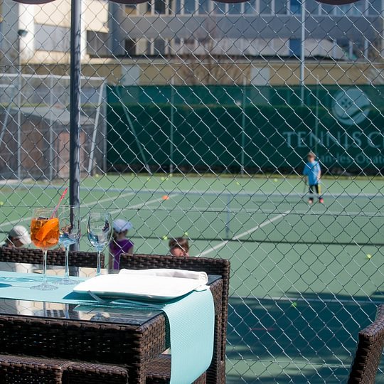Tennis Club de Plan-les-Ouates