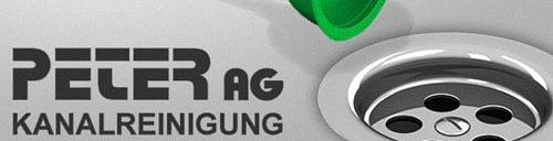 Peter AG Kanalreinigung