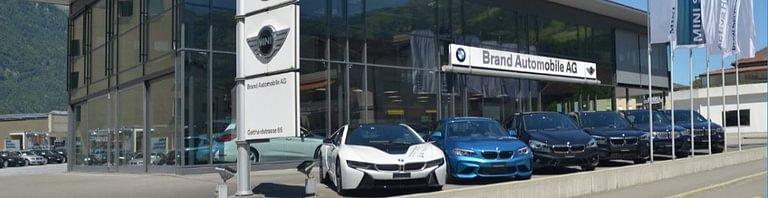 Brand Automobile AG