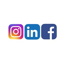 Kinetic Center è presente su Instagram, LinkedIn e Facebook. Seguiteci!