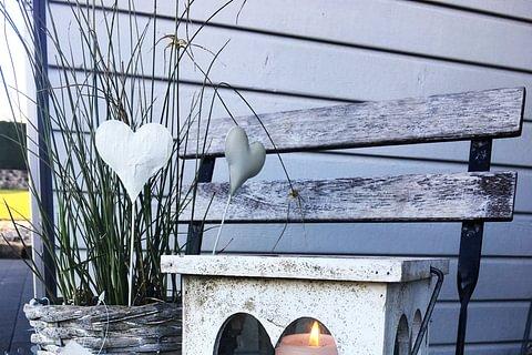 Kerzen & Laternen