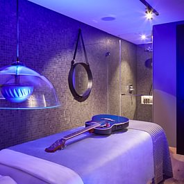 Rhythm & Motion Treatment Room