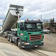 Gschwend Jakob AG Engelburg-St.Gallen - Kippertransporte