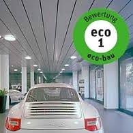 Linear System GmbH, Schiebetüre ECLISSE SYNTESIS