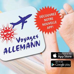 Voyages Allemann